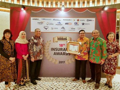 Indonesia Insurance Award 2017